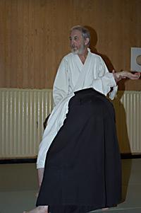 Peter i en Kaitennage